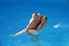 """Swimming Pool 2"""