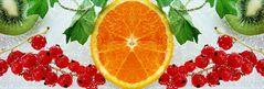 Swimming-summerfruits-auf180x60gespiegelt