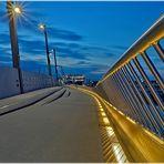 <> Swing in the Bridge <>