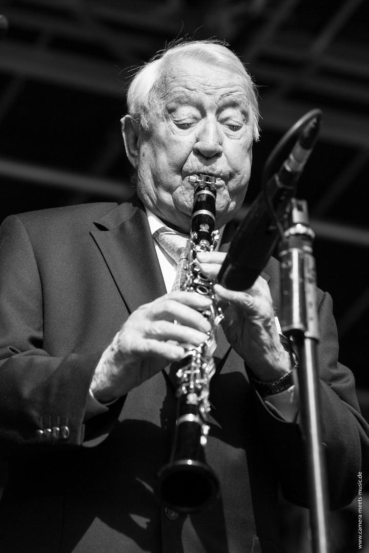 Swinglegende - Hugo Strasser