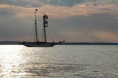 Swinoujscie Sail 2011
