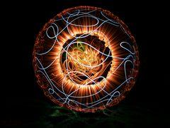 Swirly Orb 3
