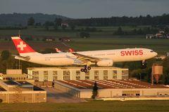 Swiss A 330