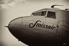 Swiss Air   -M-