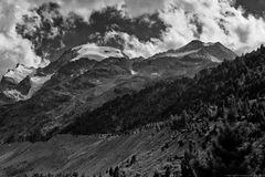 Swiss Alps- Engadin