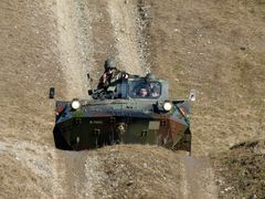 SWISS ARMY II.
