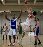 Swiss Central Basket Nr.31 Rolf