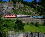 Swiss-Express II