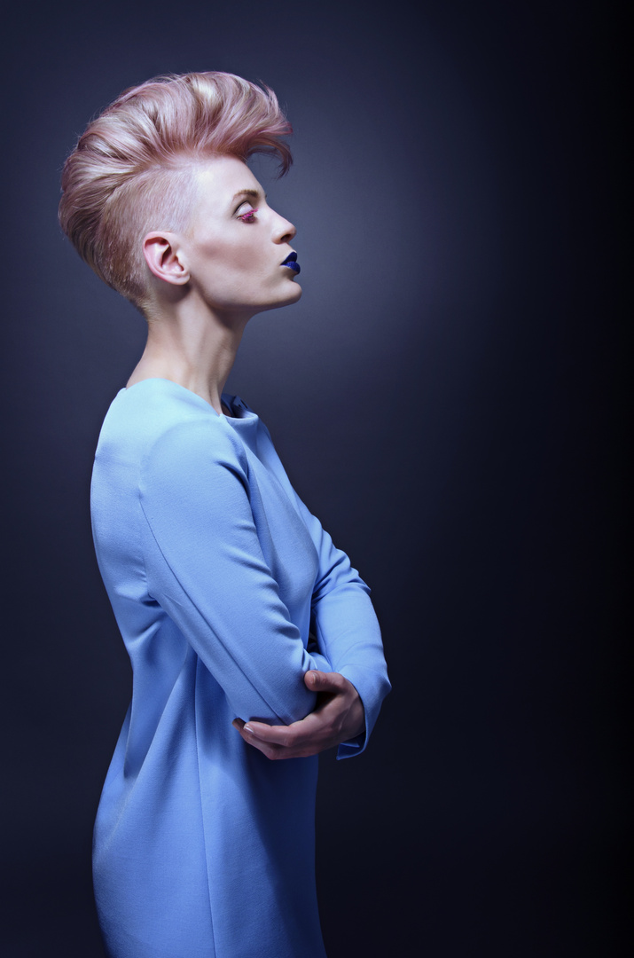 Swiss Hairdressing Award 2014 - Color_2