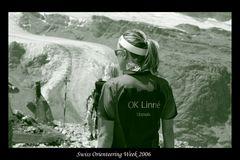 Swiss Orienteering Week 2006