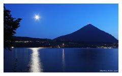 --- Swiss Pyramid ---