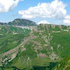 Swiss Tectonic Arena Sardona 6