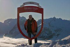 Swiss Tour Hoher Kasten