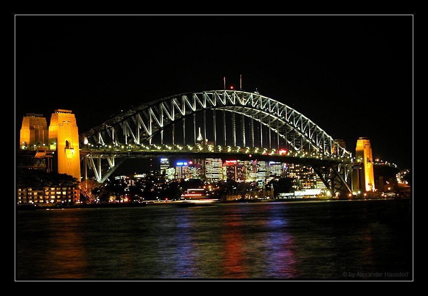 Sydney - 1