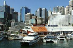 Sydney - am Tag - I