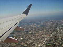 Sydney - another view