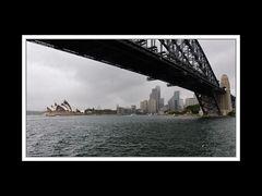 Sydney bei schlechtem Wetter 03