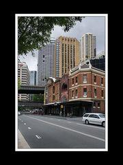 Sydney bei schlechtem Wetter 07