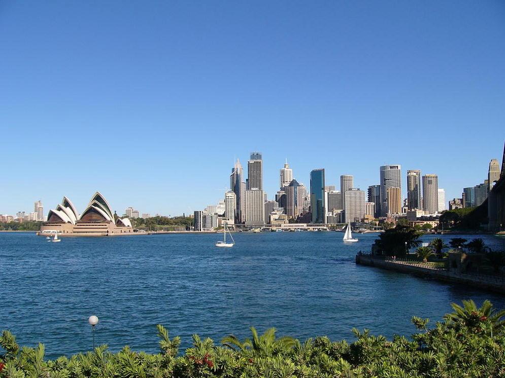 Sydney Cityview