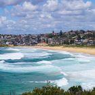 Sydney - Curl Curl Beach