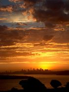 - Sydney - harbour, North Head