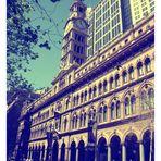 Sydney historical Building