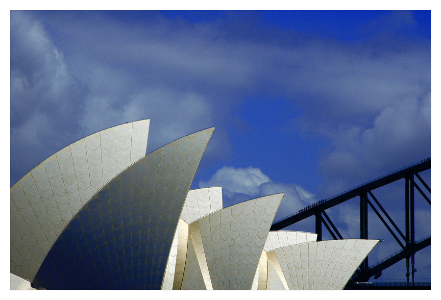 Sydney _II
