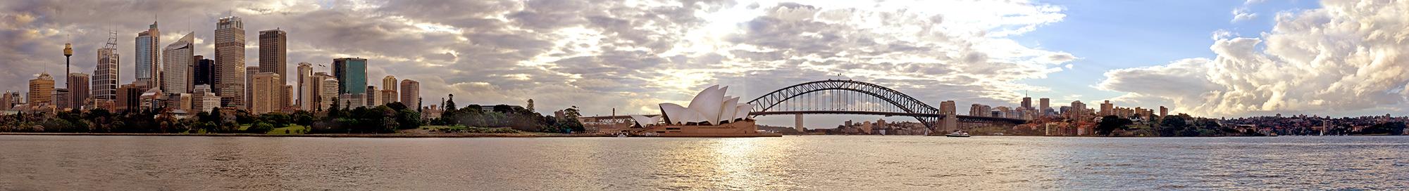 - Sydney IV -