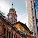 Sydney (Modern-Old)