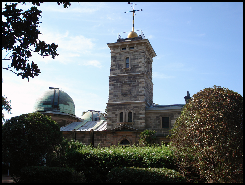 Sydney Observatorium