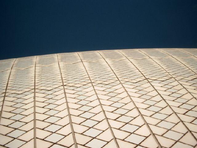 Sydney,  Oper