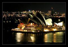 Sydney - Opera