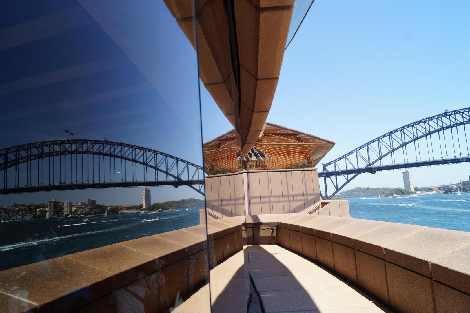 Sydney - Opera House 2