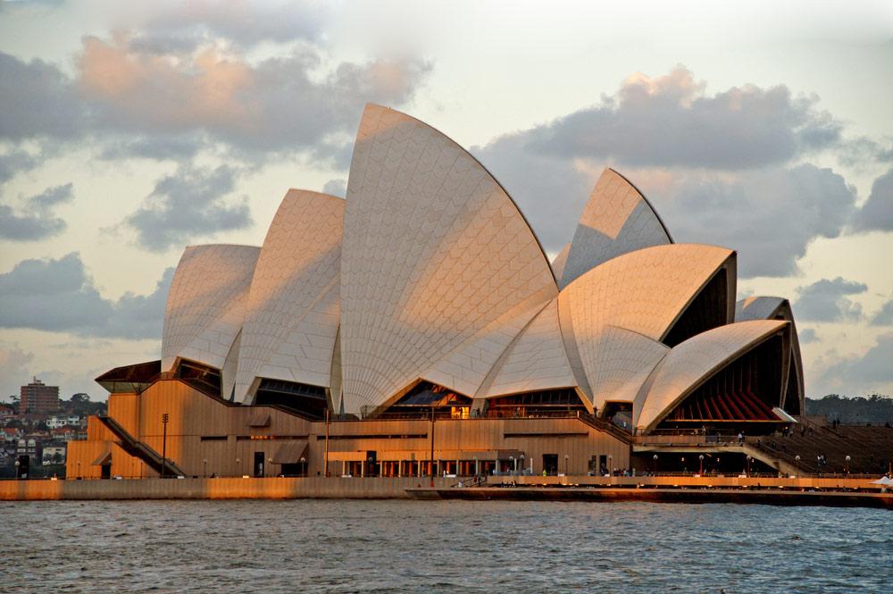 sydney opera house, allerletzter teil...wirklich