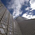 sydney opera house, letzter teil