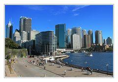 Sydney - Skyline 2