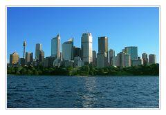 Sydney - Skyline 3