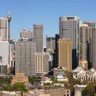 Sydney Skyline (Neu)