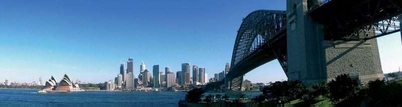 Sydneys Highlights