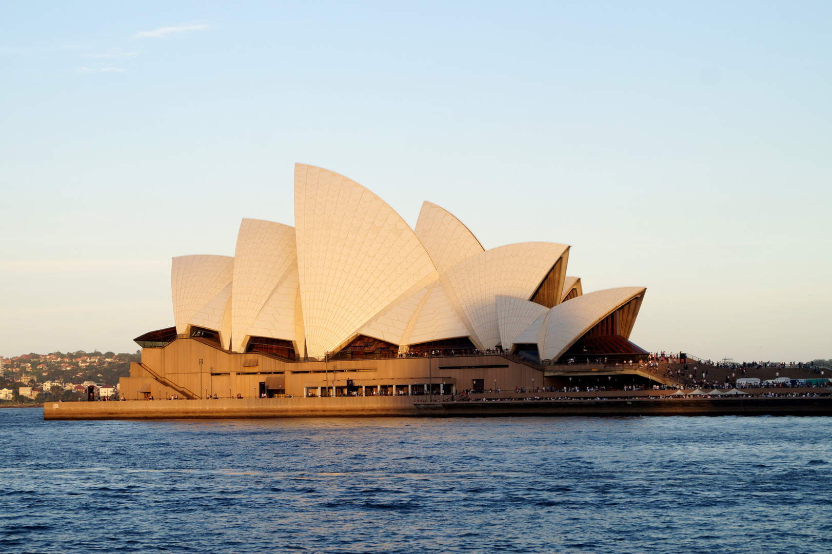 Sydneys Opera House