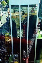 Sydneys Spiegelwelten VI
