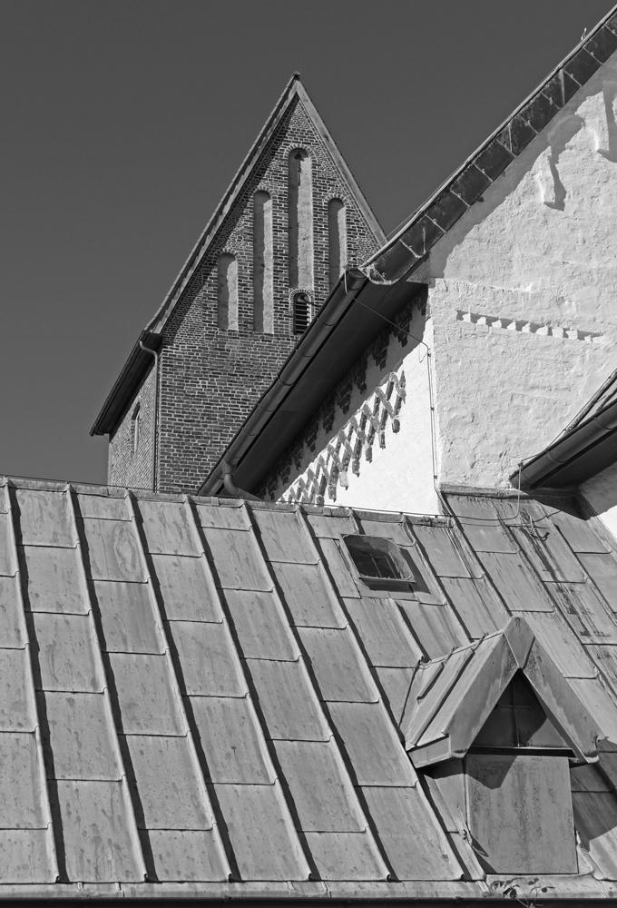 Sylt 3, Hörnum Kirche
