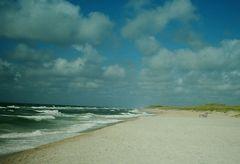 Sylt am Strand (Reload)