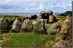 Sylt Harhoog Stonehenge