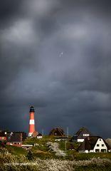 SYLT - Leuchtender Leuchtturm