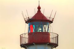 Sylt Leuchtturm