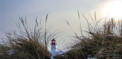 Sylt-Leuchtturm-Ellenbogen