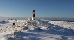 Sylt Leuchtturm Ost