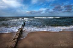 SYLT - Meeresstimmung