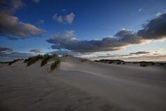 SYLT - Morgens am Strand